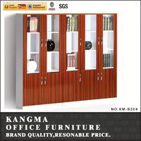 smart sealing reduction price wood file cabinet