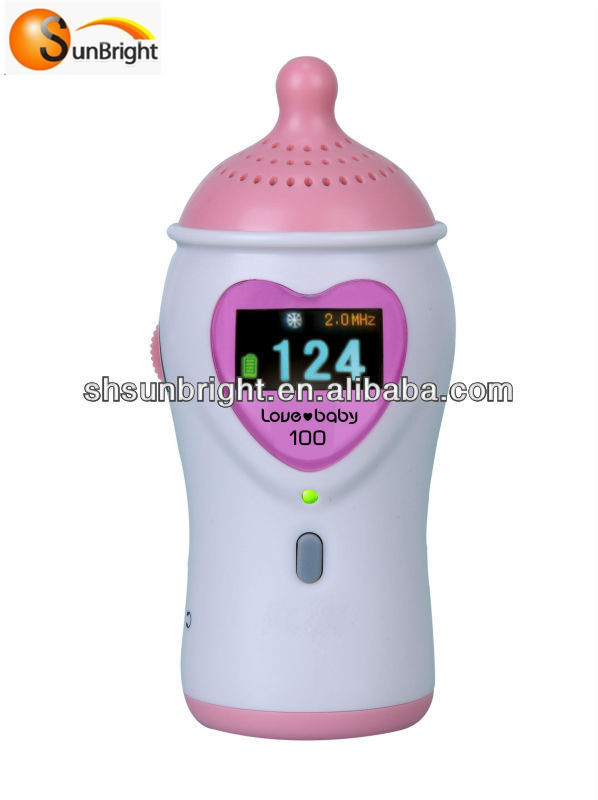 handheld_Fetal_Doppler