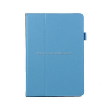 Hot selling stand cover tablet pc protectective leather case