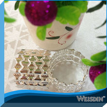 factory direct plastic Napkin Rings