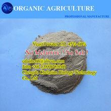 Alimentação Animal levedura fábrica bruto proteína 40% ~ 55%
