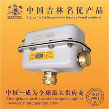 zhongquan de escape de aire de salida del agujero utilizado en la calefacción de tuberías del sistema