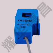 AC Current Sensor SCT 013 000 100A Split Core Current Transformer