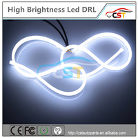Hottest sale product/flexible SMD 335 LED DRL/cob led daytime running light