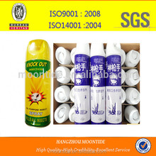 Water Based Aerosol Insecticide/Mosquito Insect Spray