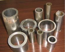 SAE J525 Automotive Steel Tubes , DOM Drawn Over Mandrel Tubing Annealed