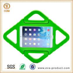 Unique diamond Multi angle viewing protective case cover for ipad mini