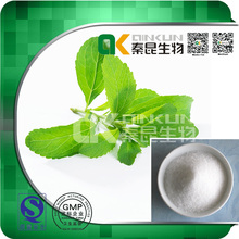 Factory Supply 100% Natural 40% Stevia Extract Herbal Extract