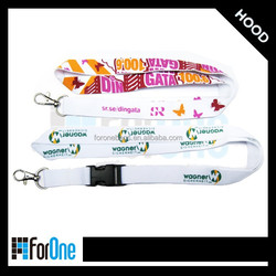 mobile string snap hook custom lanyards small quantity