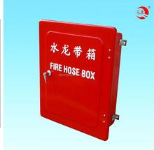 Factory produced Solas Glass Fiber Reinforced Plastic Fire Hose Boxes