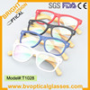 T1028 Fashion Hot Sale unisex acetate optical eyeglasses frames