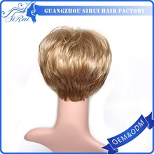 Fashion&High quality eyebrow wigs,lacefront wig,kanekalon