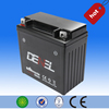 12v 6ah stroke gasoline engine lead acid batteries dependable motorcycle sidecar
