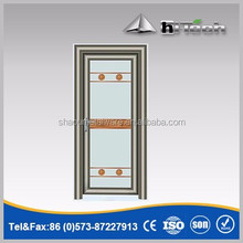 2015 New Design High Quality good looking Glass Door