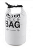 Lightweight Outdoor Waterproof Bag Rescue Stuff Multi-colors backpack