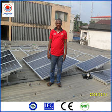 price of solar panel system manufacturers in China