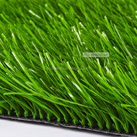 CPG-50D, 50mm Artificial grass for football pitch, Football field artificial lawn