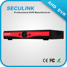 Wholesale price 4ch 1080p ahd dvr Security HD p2p DVR