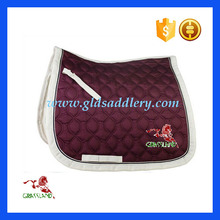 Good Horse Quilted Saddle Pads and Saddle Blanket