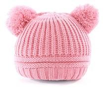 Vuelos baratos de China sombreros Crocheted para el bebé venta al por mayor