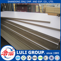 1220*2440mm,9mm,15mm,18mm,20mm MDF from SHANDONG LULI group