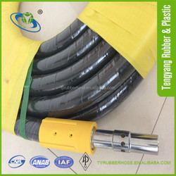 High Intensity Strength Sand Blast Hose for Sale