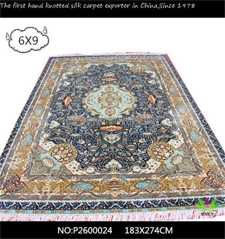 [inventory]6x9ft Noble Handmade Rugs Egypt,Nepal Handmade