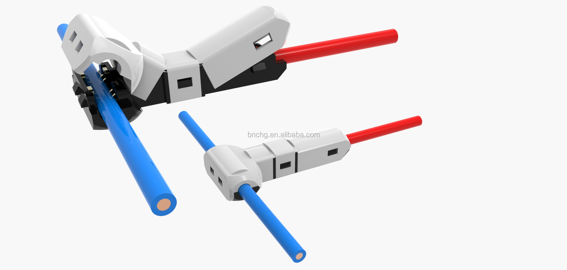 Newest Fast Connect Electrical Wire Terminal 60018033011 additionally Content as well 3108 Tpk 03 Immersion Probe K Type Thermocouple 50 To 700 C further Guide Making Line Wire Wire Connections likewise 53500 Terminal Blocks. on terminal block connector types
