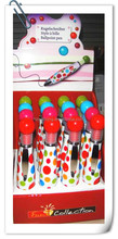 Cute shape Ball pen&press ball pen&Beautiful color ballpoint pen for gifts or promotional