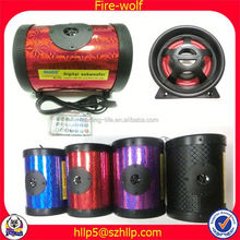 Hot Electronics Multimedia Speaker System Drivers Passive Speaker Volume Controller