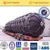 dock marine ship equipment rubber fender pneumatic fender price