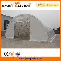 SS3065 outdoor canvas warehouse building tent