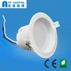 9W 12W 15W 18W dimmable led downlight led spotlight