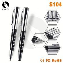 Shibell stylus touch pen custom logo plastic ballpoint pen plastic ball pen with rope