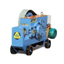 Rx40/50 automatic rebar cutter flat/square/angle automatic steel bar cutting machine and bending machine