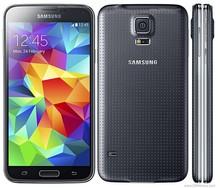 original factory unlocked Samsung galaxy S5 I9600 G900F G900A 4G network, 16MP camera fast shipping