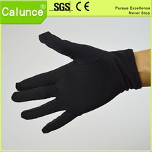 Black jersey gloves(directly factory)