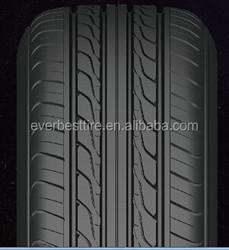 Factory wholesale 205 55 R16 radial car tires with DOT, ECE, REACH, EU LABEL