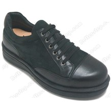 Better Step New Type Fashion Comfort Medical Diabetic Shoes From Guangdong Diabetic Shoes Factory