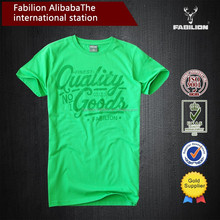 2015 Summer new wholesale cheap cotton printing promotion t shirt