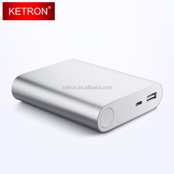new trends universal xiaomi power bank battery cell phone portable charger