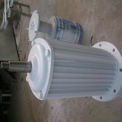 HENRYD! 500w 1kw 1.5kw 2kw 3kw permanent magnet generator/pma for wind turbine, 3 phase alternator, NdFeB