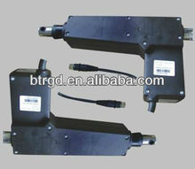 Unidad dental de la máquina de piezas de repuesto/equipo dental silla de motor eléctrico