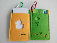 2015 The most popular mosquito repellent pouch deet free mosquito card bag GL03