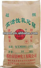mgo (magnesium oxide) for Adhesives & Sealants Industries CAS No.1309-48-4