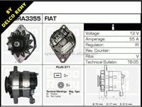 gerador de hidrogenio veicular starter alternator test 0120489336 0120489337 0120489641 0120489876 0120489877