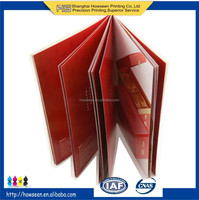 Product catalogue, flyer, booklet, poster printing