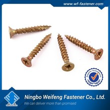 2015 hot sales China zhe jiang hai yan fastener manufacturer & Supplier plastic furniture glides with screw screw