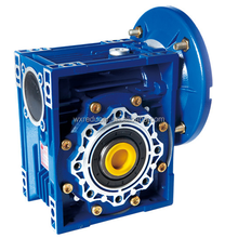 NMRV Worm Gearbox Speed Reducer In a Wide Variety of Ratios,From as Low as 5:1 to as Much as 3600:1
