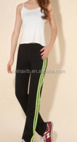 Designer Slim Fit Jogging Sports Training Sweat Pants/Casual straight tube running training pants